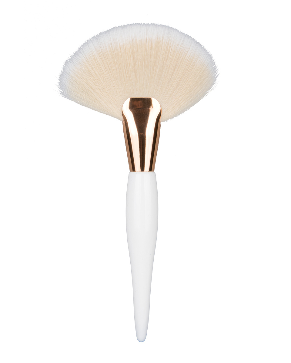 <b><i>Fan brush</b></i>