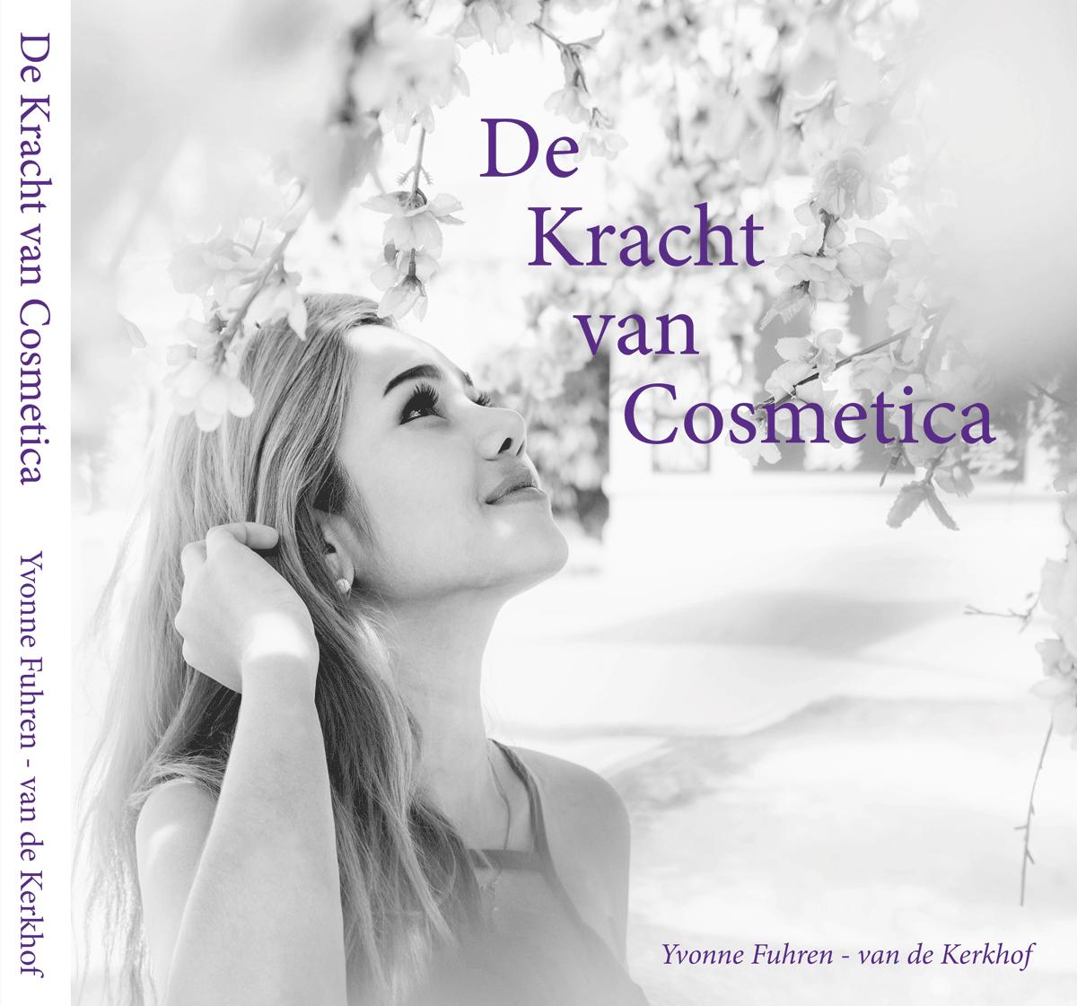 Boek - De Kracht van Cosmetica